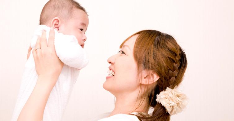 鍼灸による施術で子宝体質へ
