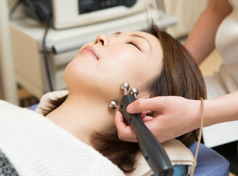 電気療法による効果がある身体の不調、症状